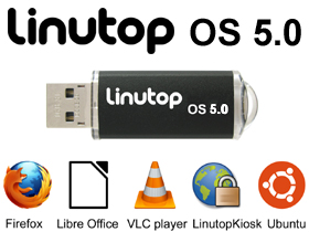mini PC linutop