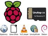 pour Raspberry Pi