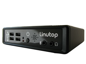 mini PC linux